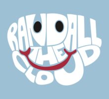 Randall The Cloud by Banobo