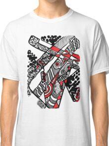 alexjackpicketty Classic T-Shirt