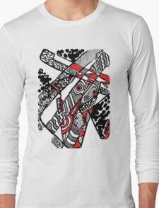 alexjackpicketty Long Sleeve T-Shirt