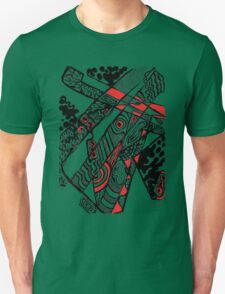 alexjackpicketty T-Shirt