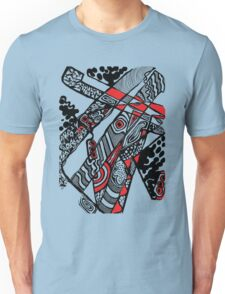 alexjackpicketty Unisex T-Shirt