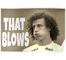 That Blows Poster