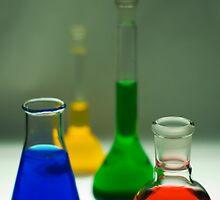 Scientific Colours by daveoh