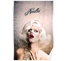 Needles Poster