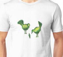 Big birds Unisex T-Shirt