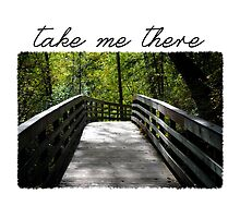 Take Me There by blueeyedsky