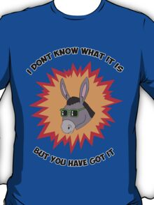 Awesome Donkey T-Shirt