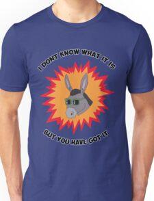 Awesome Donkey Unisex T-Shirt