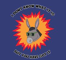 Awesome Donkey Unisex T-Shirt