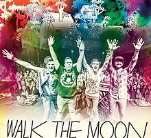 walk the moon band members by janelindstrom