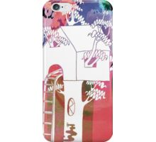 Walk the moon album iPhone Case/Skin