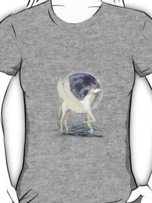 By Moonlight ... Pegasus T-Shirt