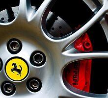 Wheel by James Howe