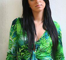 Sarah by Rosina  Lamberti