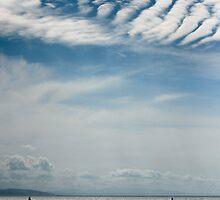 Big Sky by Ann-Marie Metcalfe