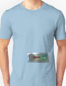 break glass T-Shirt