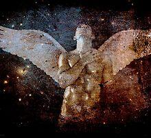 angel  by motiashkar