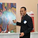 columbia university  cultural splendor arts in action friday march 28- 08 by blly189