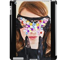 Bling bling iPad Case/Skin