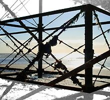 Worthing Pier by lukeiam