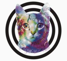 Fab Cat  T-Shirt