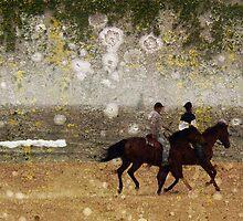 I Dreamed We Rode Horses by Judy Olson