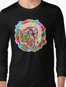 Bro's Anaconda Do Long Sleeve T-Shirt