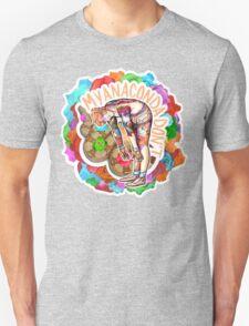 Bro's Anaconda Do Unisex T-Shirt