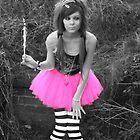 Pink Tu-tu by RebeccaS