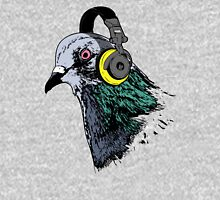 Techno Pigeon v2 T-Shirt