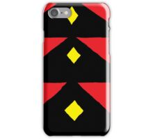 JPEG Abstract 6 iPhone Case/Skin