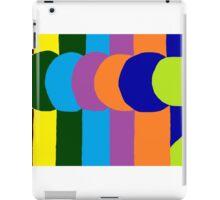JPEG Abstract 10 iPad Case/Skin