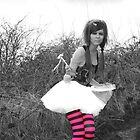 Stripy by RebeccaS