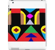 JPEG Abstract 15 iPad Case/Skin