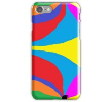 JPEG Abstract 19 iPhone Case/Skin