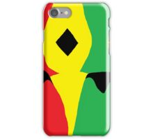 JPEG Abstract 20 iPhone Case/Skin
