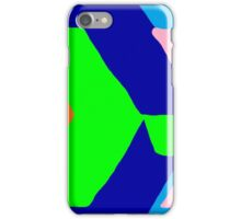 JPEG Abstract 23 iPhone Case/Skin