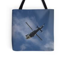 PolAir - Victoria Police Helicopter Tote Bag