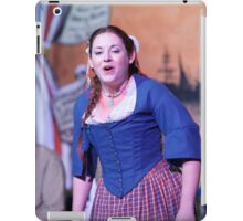 Dickens Fair Sing Along iPad Case/Skin