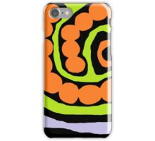 JPEG Abstract 32 iPhone Case/Skin