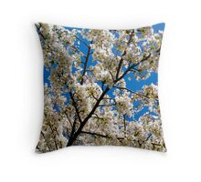 True To Form Throw Pillow