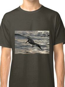 Over the water Classic T-Shirt