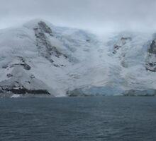 King George Island, Antarctica by John Douglas