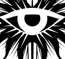 Inquisition Symbol Dragon Age Sticker