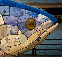big fish by garycarvill