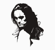 Eric Draven 2 by DarwinsMishap