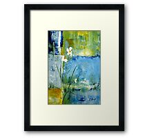 It's Just You And Me Framed Print