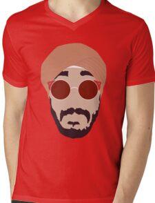 Jus Reign Mens V-Neck T-Shirt