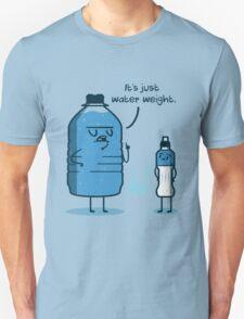 Water Weight T-Shirt