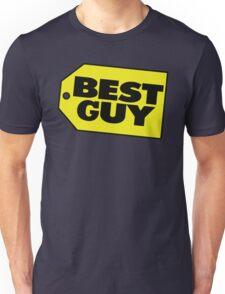 Best Guy - Best Buy Spoof Logo Unisex T-Shirt